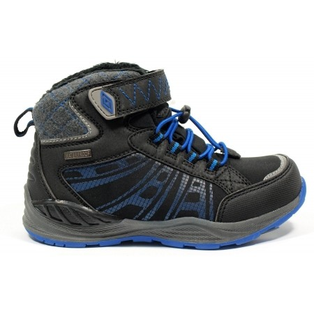 Dětská zimní obuv - Umbro PEDRO - 1