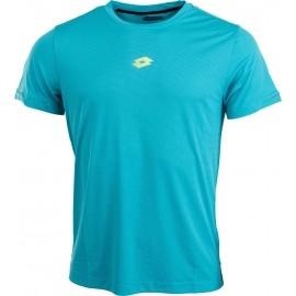 Lotto XRIDE TEE PL SS - Pánské sportovní triko