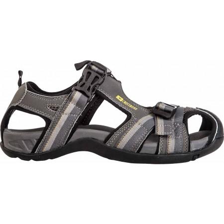 Pánské sandály - Crossroad MACAN - 2