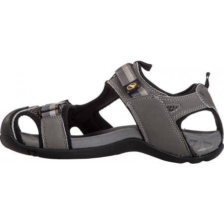 Pánské sandály - Crossroad MACAN - 3