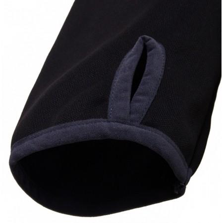 Pánský outdoor pulovr - Klimatex CHARLIE - 3