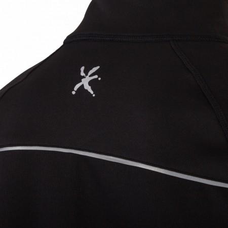 Pánský outdoor pulovr - Klimatex CHARLIE - 4