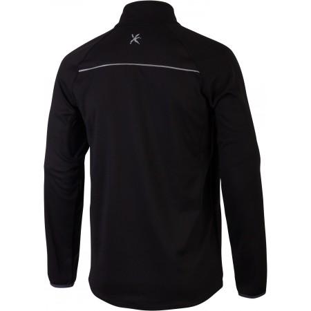 Pánský outdoor pulovr - Klimatex CHARLIE - 2