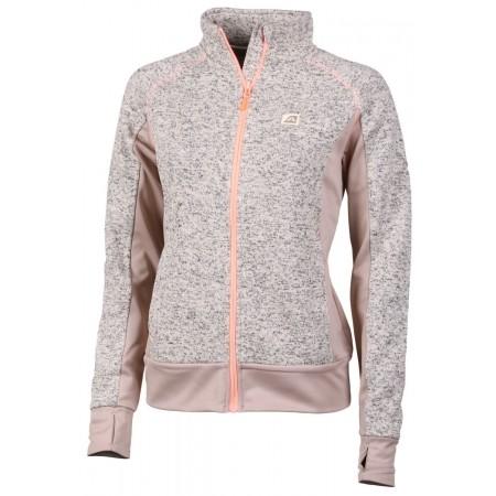 ALPINE PRO OSITA - Dámský svetr