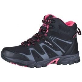 ALPINE PRO YUCON - Dámská outdoorová obuv