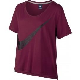 Nike NSW TOP GX - Dámské triko