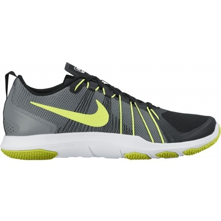 Nike FLEX TRAIN AVER - Pánská fitness obuv