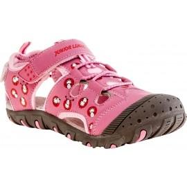 Junior League CORY - Dívčí sandály