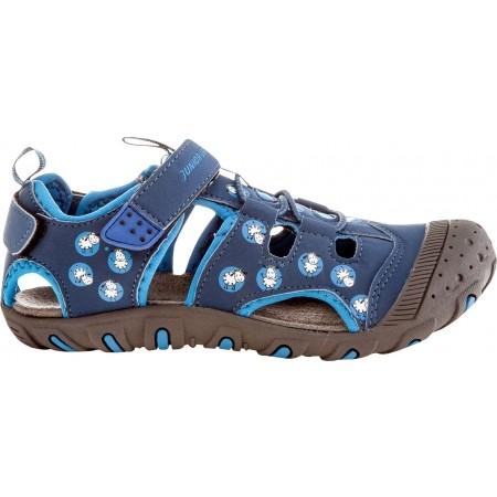 Chlapecké sandály - Junior League CORY - 3