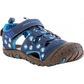 Junior League CORY - Chlapecké sandály