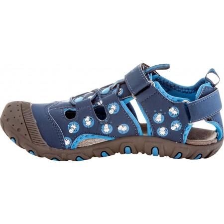 Chlapecké sandály - Junior League CORY - 4
