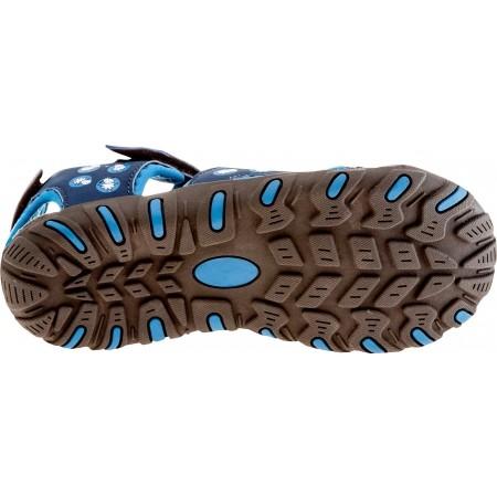 Chlapecké sandály - Junior League CORY - 6