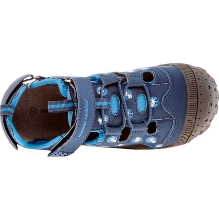 Chlapecké sandály - Junior League CORY - 5