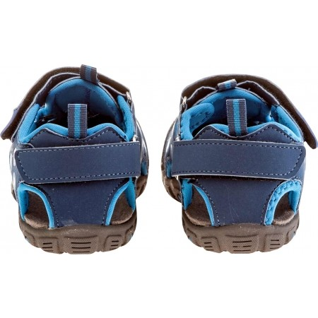 Chlapecké sandály - Junior League CORY - 7
