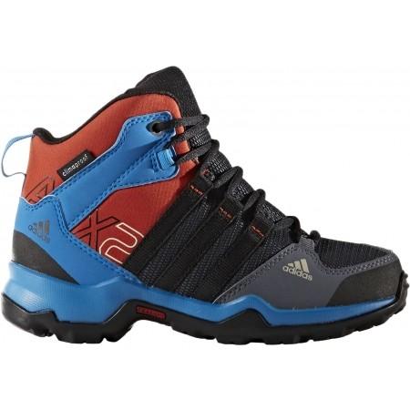 Dětská outdoorová obuv - adidas AX2 MID CP K - 1