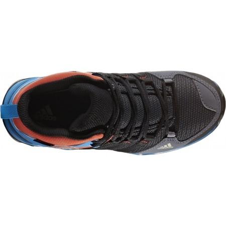 Dětská outdoorová obuv - adidas AX2 MID CP K - 2