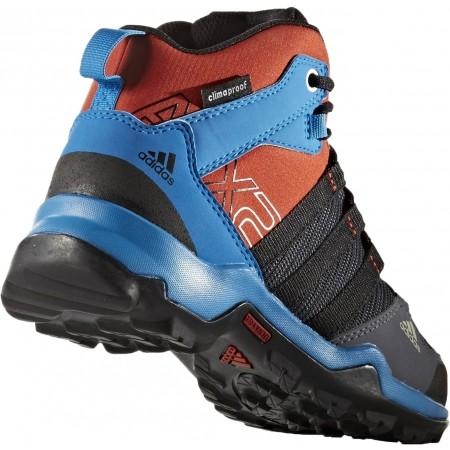 Dětská outdoorová obuv - adidas AX2 MID CP K - 5
