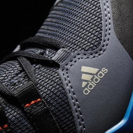 Dětská outdoorová obuv - adidas AX2 MID CP K - 6