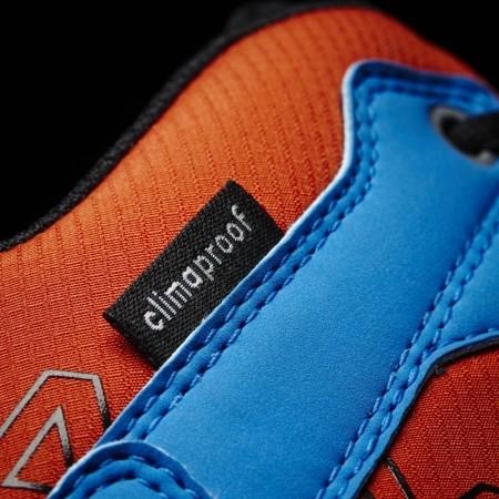 Dětská outdoorová obuv - adidas AX2 MID CP K - 7