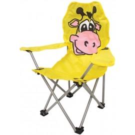 Yellowstone FT041 - Dětská rozkládací židle