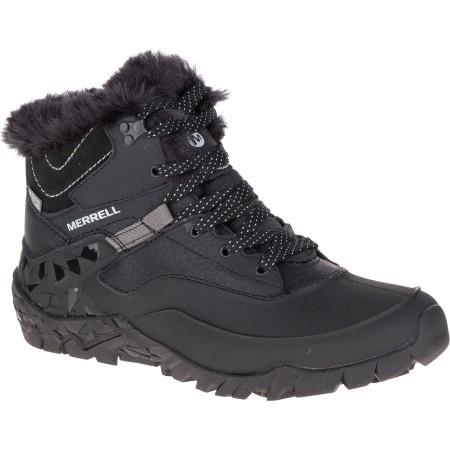 Dámské zimní boty - Merrell AURORA 6 ICE WATERPROOF - 1