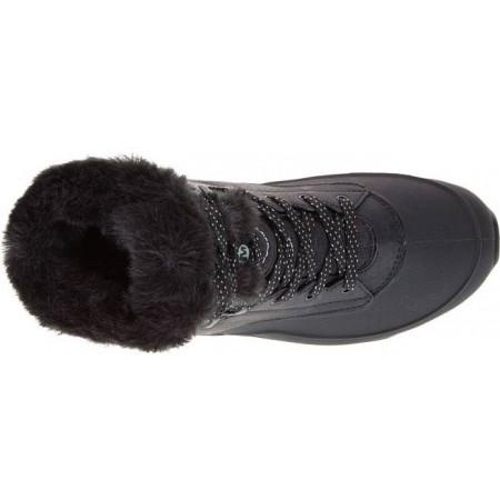 Dámské zimní boty - Merrell AURORA 6 ICE WATERPROOF - 3
