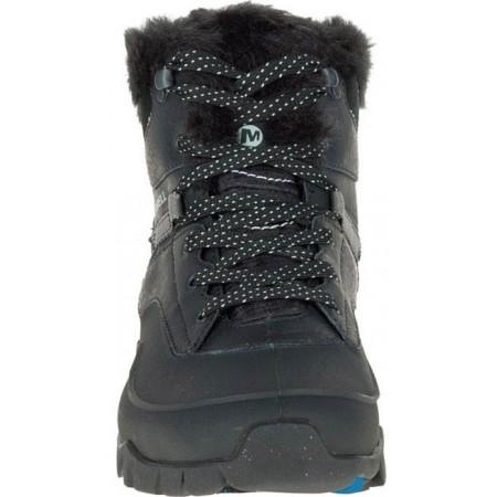 Dámské zimní boty - Merrell AURORA 6 ICE WATERPROOF - 4