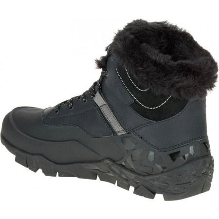 Dámské zimní boty - Merrell AURORA 6 ICE WATERPROOF - 6