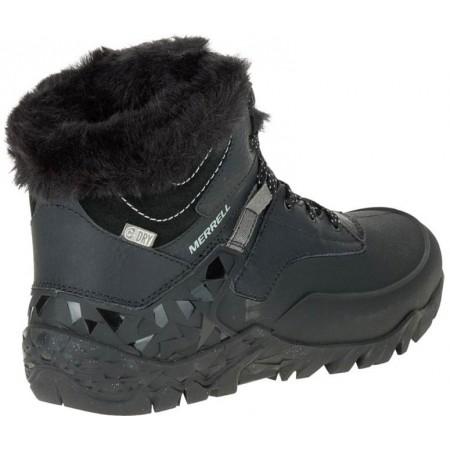 Dámské zimní boty - Merrell AURORA 6 ICE WATERPROOF - 7