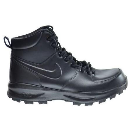 Pánská volnočasová obuv - Nike MANOA LEATHER - 1