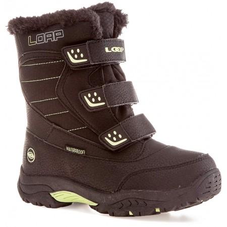 Dětská zimní obuv - Loap KITTAY - 1