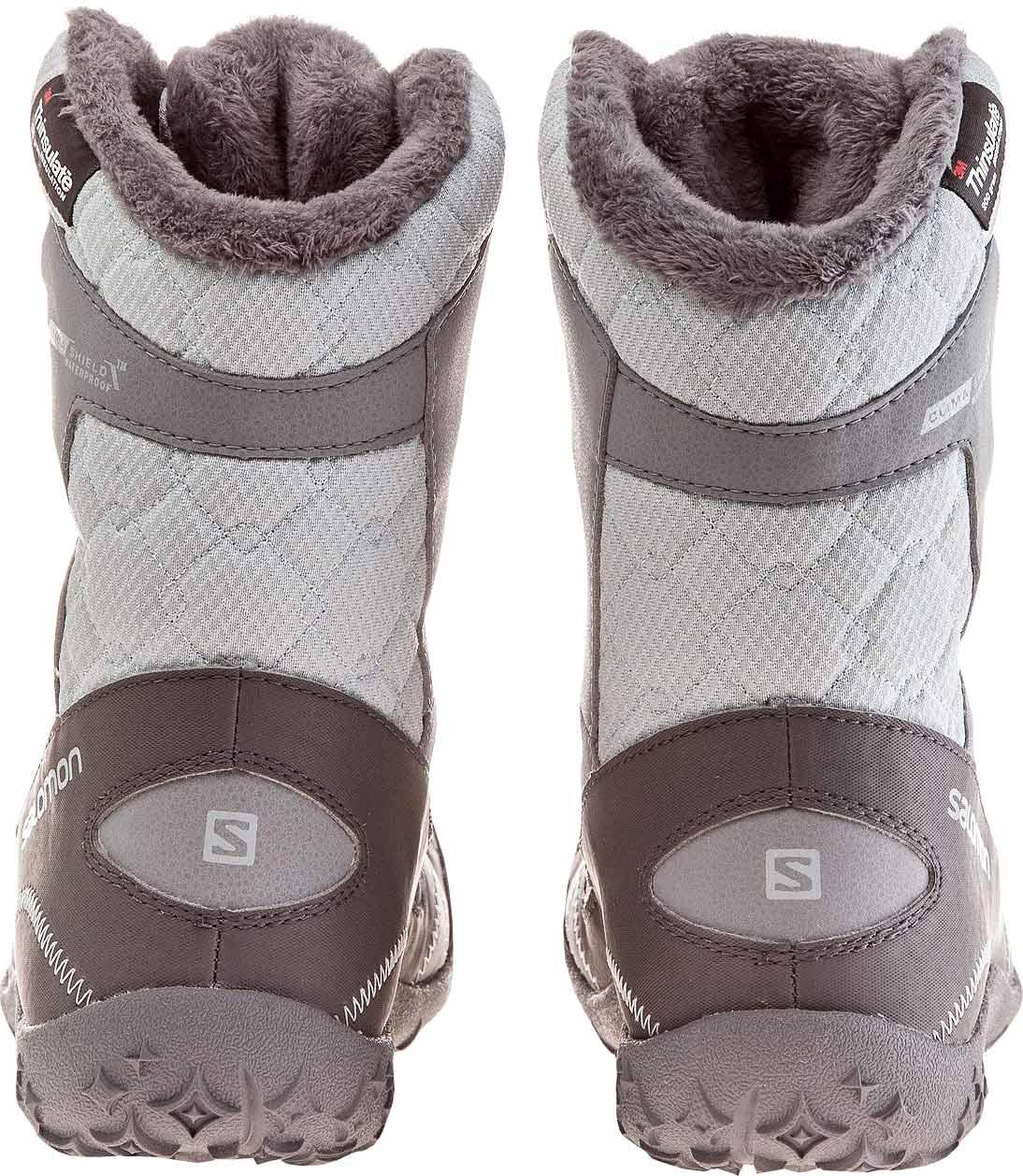 Salomon SNOWBUNT TS CSWP LIGHT  da7a1b298c