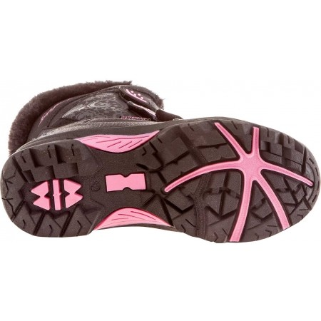 Dětské zimní boty - Loap BREN - 4