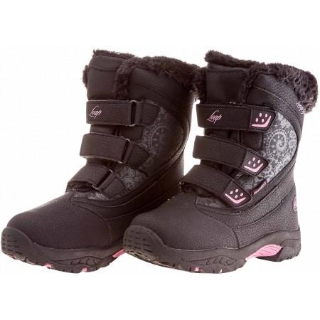 Dětské zimní boty - Loap BREN - 2