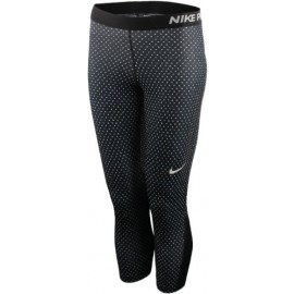 Nike NP CL CPRI MINISWARM - Dámské sportovní capri