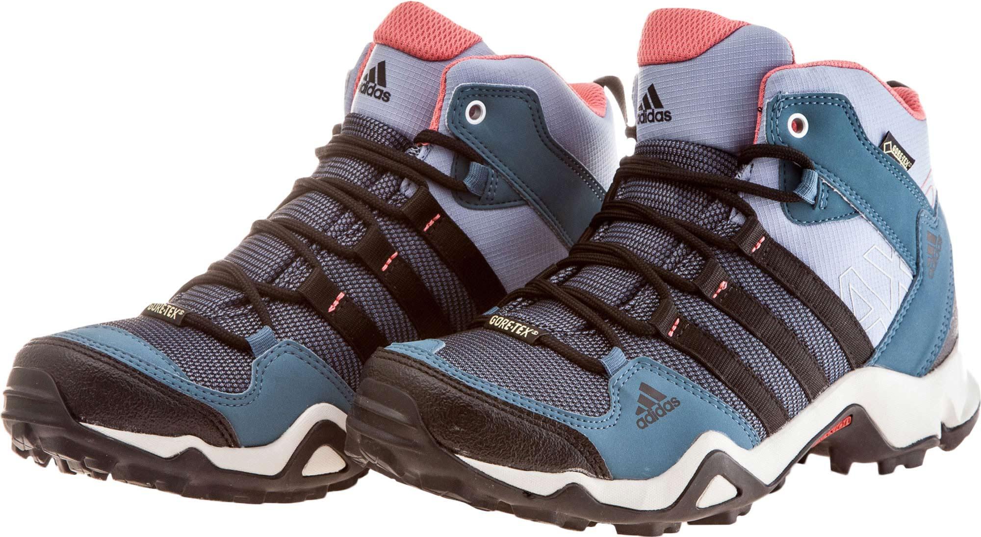 adidas AX2 MID GTX W  2115cb2348