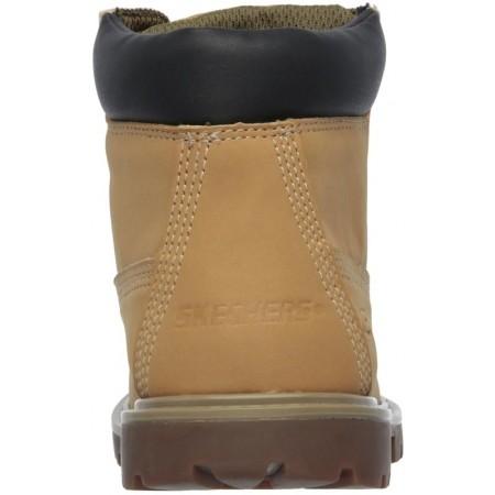 Dětské zimní boty - Skechers MECCA - 6