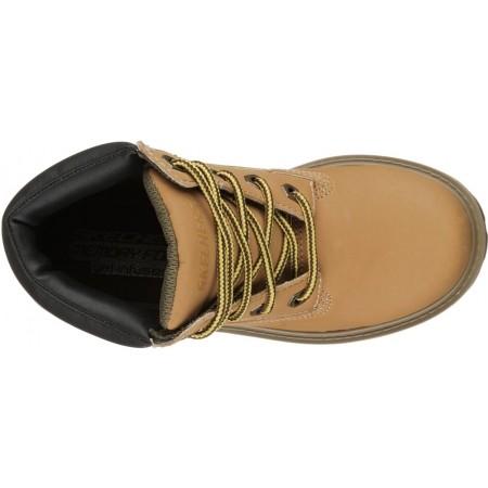 Dětské zimní boty - Skechers MECCA - 4