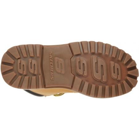 Dětské zimní boty - Skechers MECCA - 5