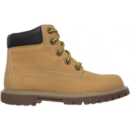 Dětské zimní boty - Skechers MECCA - 2