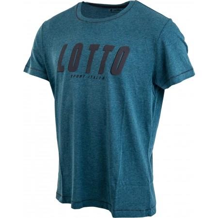 Pánské triko - Lotto AARON III TEE - 2