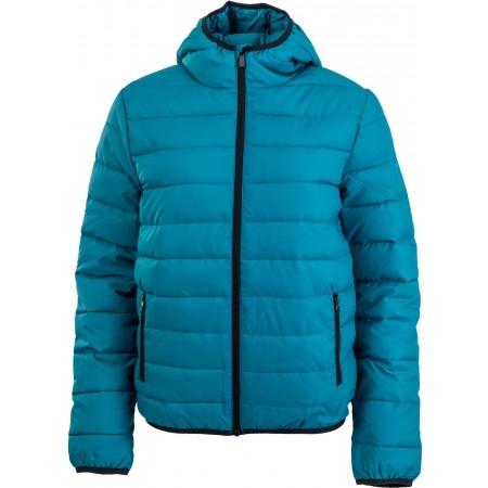 Dámská zimní bunda - Lotto IZA II BOMBER PAD W - 1
