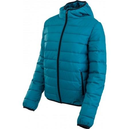 Dámská zimní bunda - Lotto IZA II BOMBER PAD W - 2