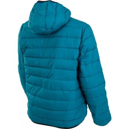 Dámská zimní bunda - Lotto IZA II BOMBER PAD W - 3