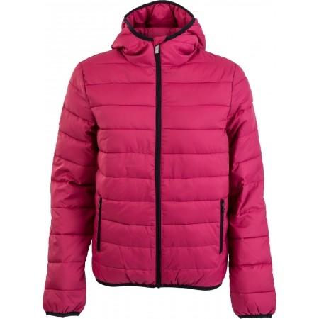 Dámská zimní bunda - Lotto IZA II BOMBER PAD W - 7