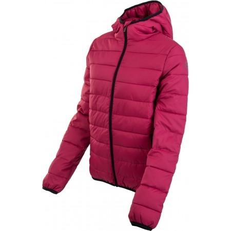 Dámská zimní bunda - Lotto IZA II BOMBER PAD W - 8