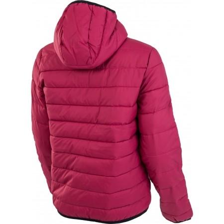 Dámská zimní bunda - Lotto IZA II BOMBER PAD W - 9