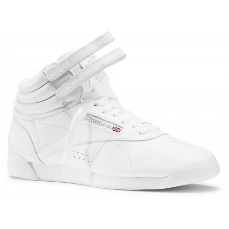 Unisexová obuv na aerobic - Reebok FREESTYLE HI - 1