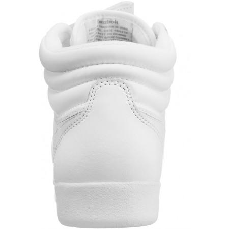 Unisexová obuv na aerobic - Reebok FREESTYLE HI - 6