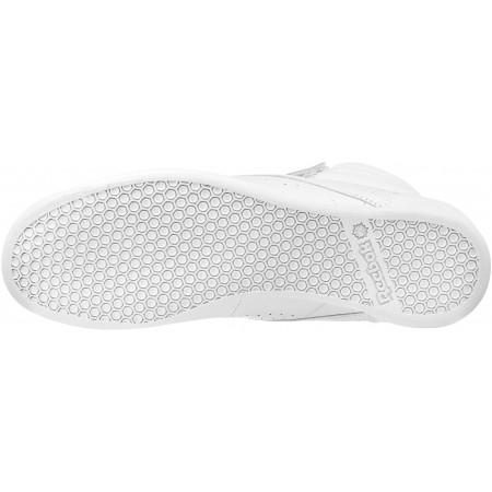 Unisexová obuv na aerobic - Reebok FREESTYLE HI - 5